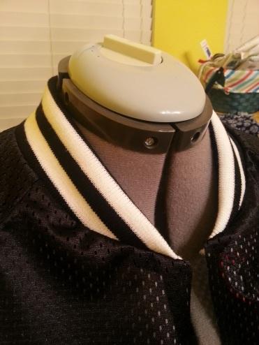 Ribbing from Mood Fabrics